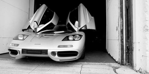 The 51 Coolest Cars of the Last 50 Years