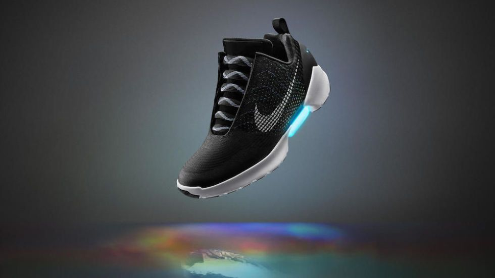 Not Exactly Self Are Sneakers Affordable Nike's Lacing zpLqSVGUM