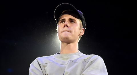 Is Justin Bieber's Stage Fall the Best Stage Fall of All Time?