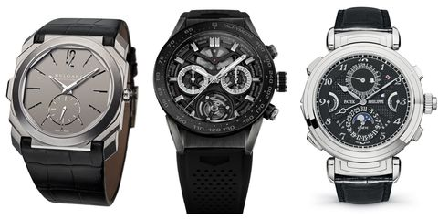 The 7 Most Amazing, Risk-Taking Watches from Baselworld 2016