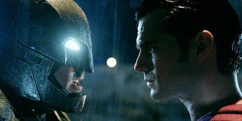 An Impassioned Defense of Batman v Superman: Dawn of Justice