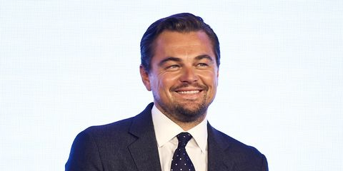 Indonesia Threatened to Ban Leonardo DiCaprio