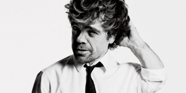 The Day Peter Dinklage Watched Someone Die