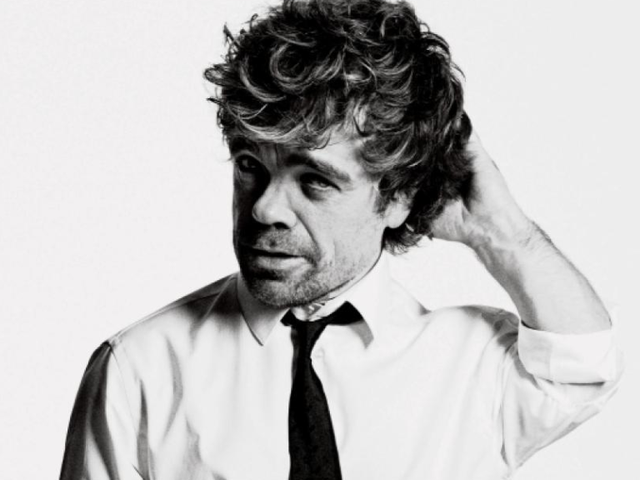 Image result for peter dinklage pictures
