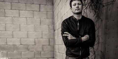 Tom Delonge's Post-Blink-182 Life: UFOs and Secret Government Meetings