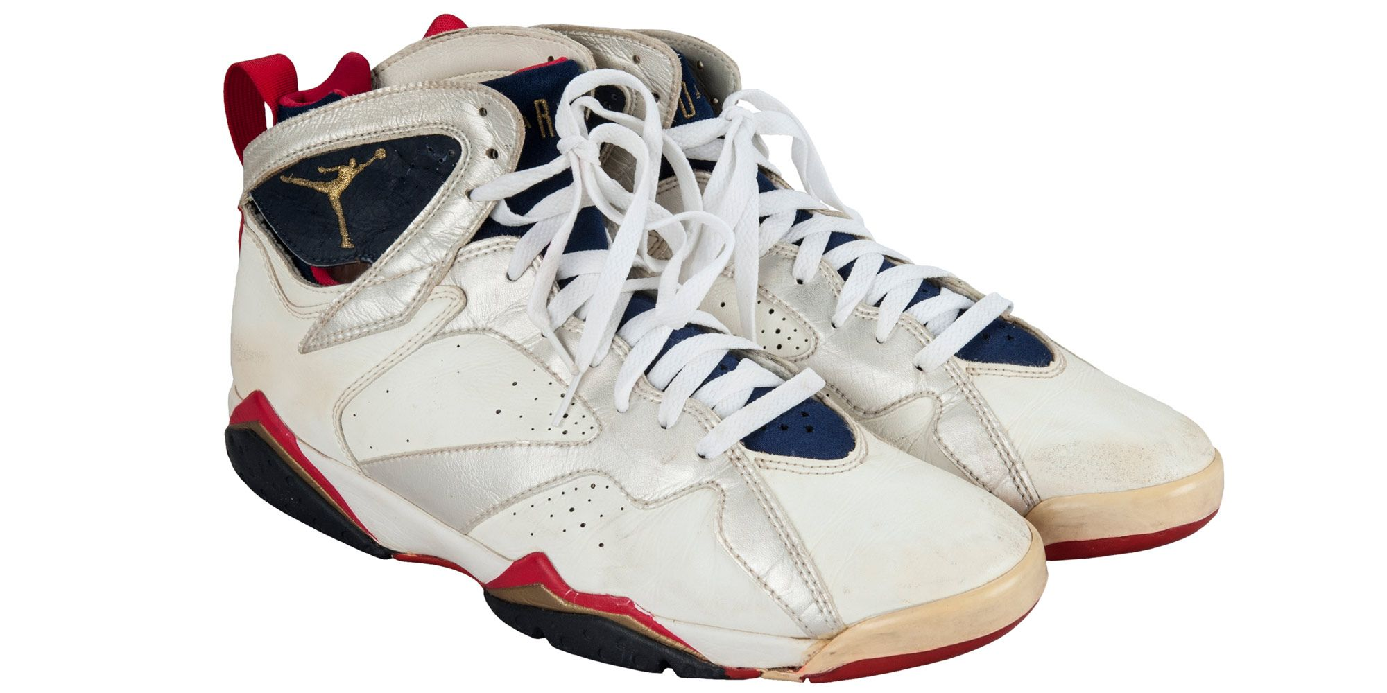 Michael Jordan\u0027s Nikes From the \u002792 Olympics Dream Team Are Up For Auction