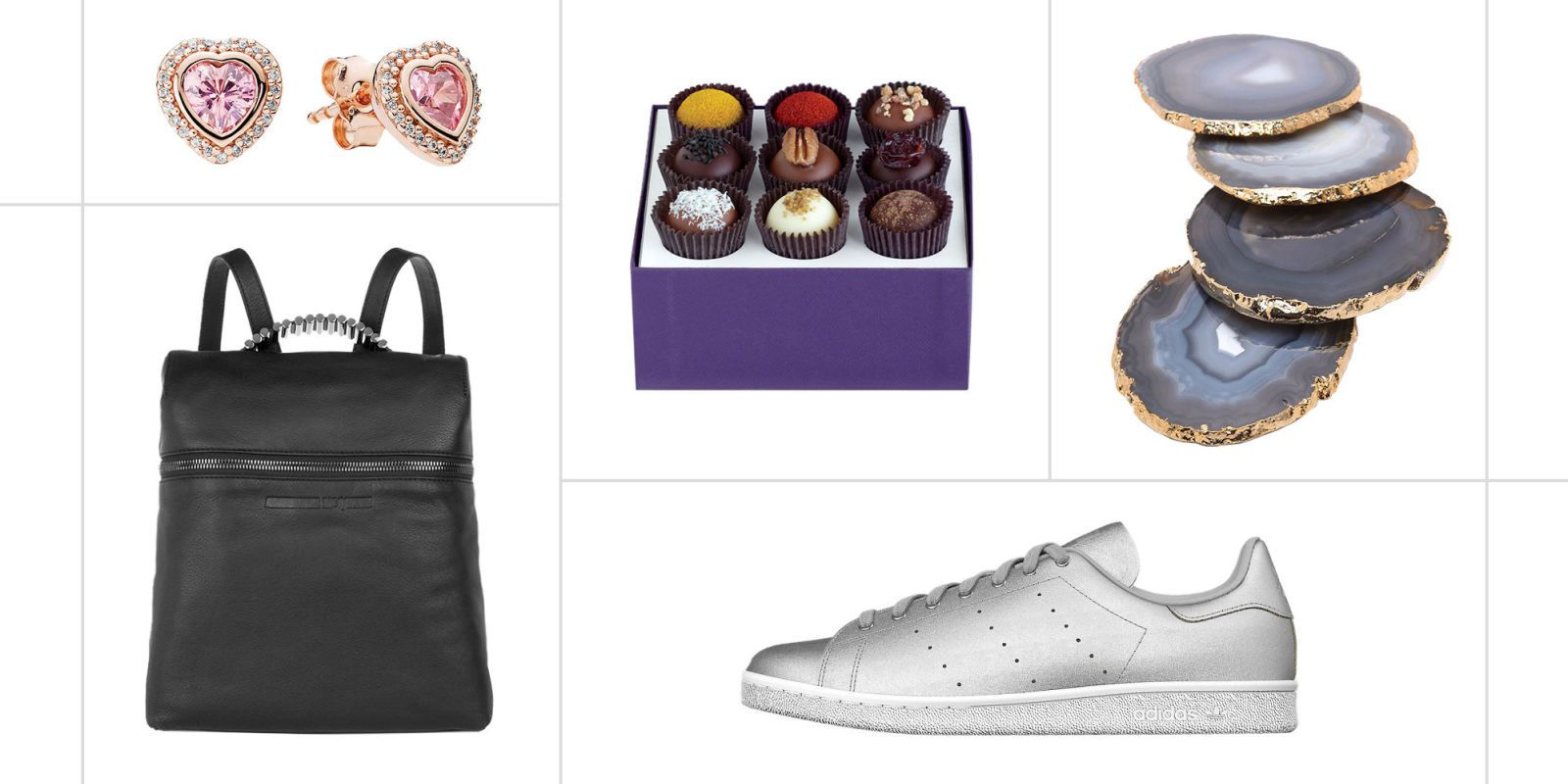 10 Mother's Day Gifts to Complement Every Mom's Style