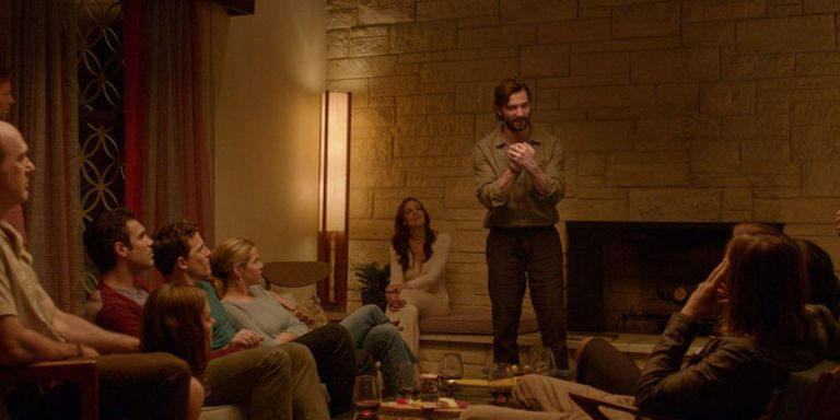 Michiel huisman interview the actor on the invitation game of drafthouse films stopboris Image collections