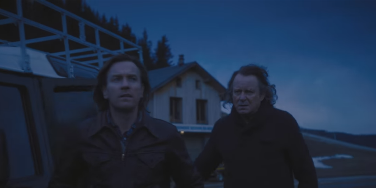 Our Kind Of Traitor Watch The Trailer For The Newest John Le Carr