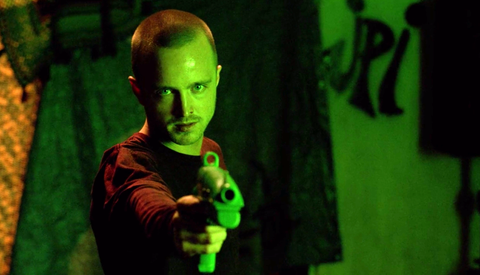 Aaron Paul Teased a Possible Jesse Return on Better Call Saul