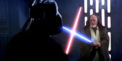 What If Obi Wan Kenobi Didn T Die In The Star Wars A New Hope