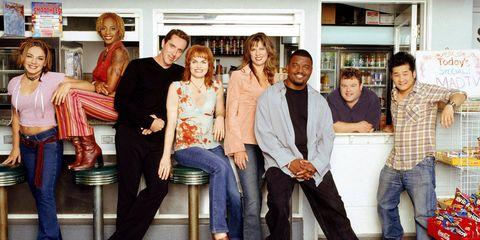 MadTV cast