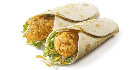 Cuisine, Finger food, Food, Dish, Fried food, Recipe, Sandwich wrap, Snack, Fast food, Tortilla,