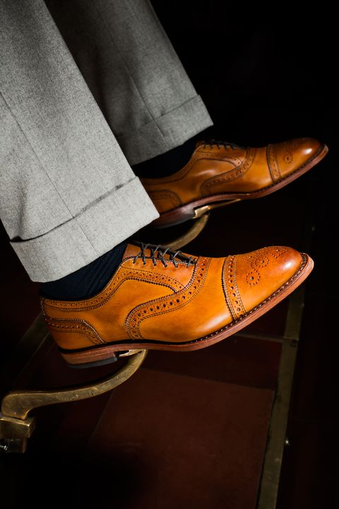 49bb62ed738 The 10 Dress Shoes Every Man Needs to Know