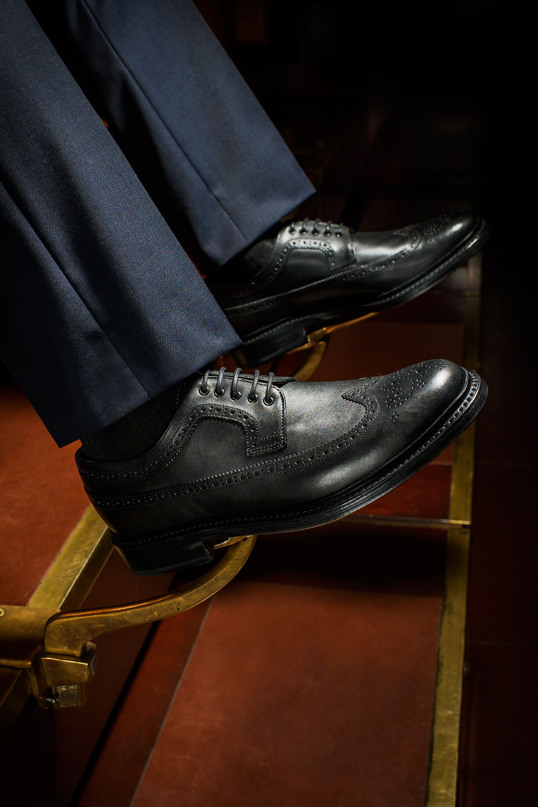 5efc83747f863a The 10 Dress Shoes Every Man Needs to Know