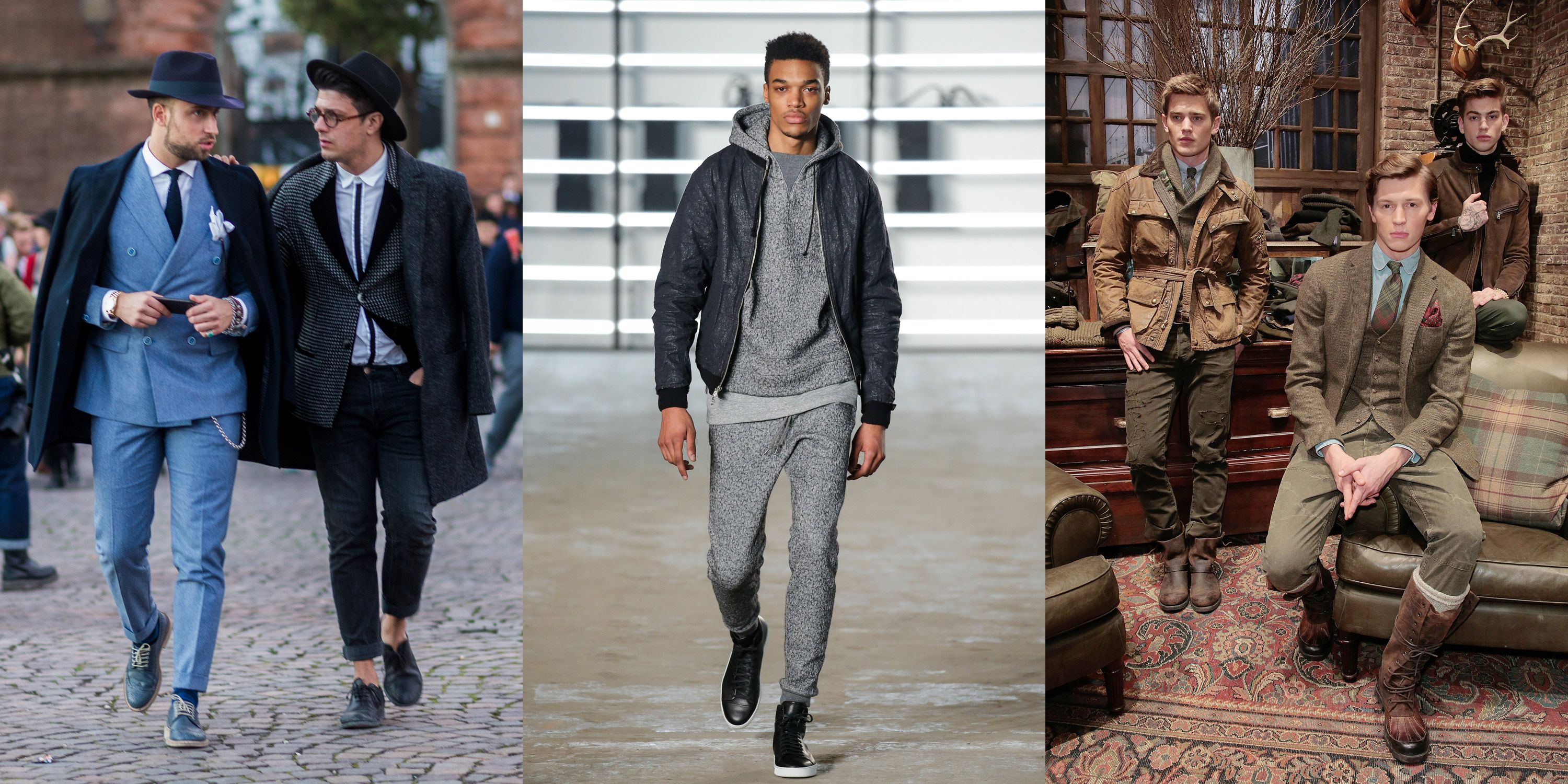 5 Menswear Pieces That Girls Look Good In 5 Menswear Pieces That Girls Look Good In new picture