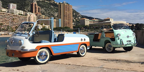8 Instagram Accounts Every Car Lover Needs to Follow