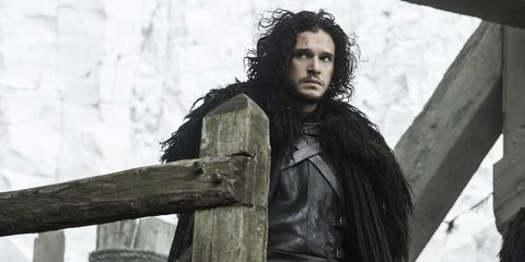 This Is the Most Insane and Compelling Theory for How the Wall in Game of Thrones Stands