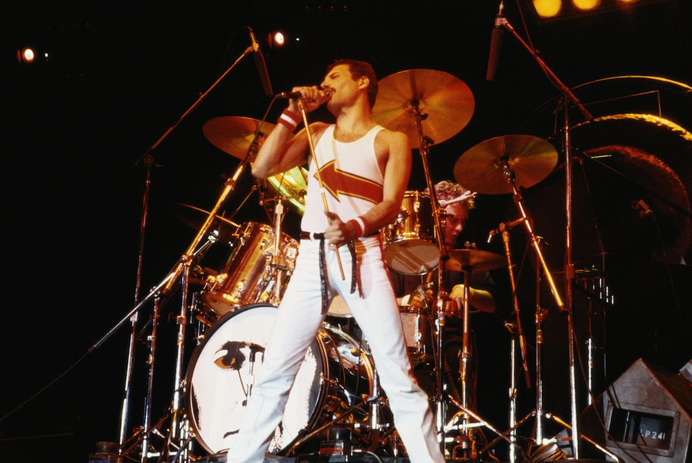 Science Has Found Why Freddie Mercury Was Such an Incredible Singer