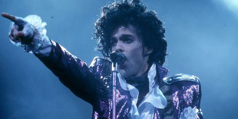 What Prince Taught Me About Love. And Sex. And Time.