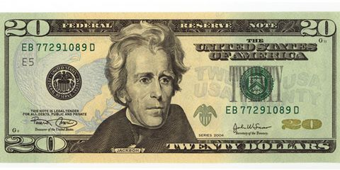 Nose, Cheek, Skin, Hairstyle, Banknote, Chin, Forehead, Paper product, Eyebrow, Money,
