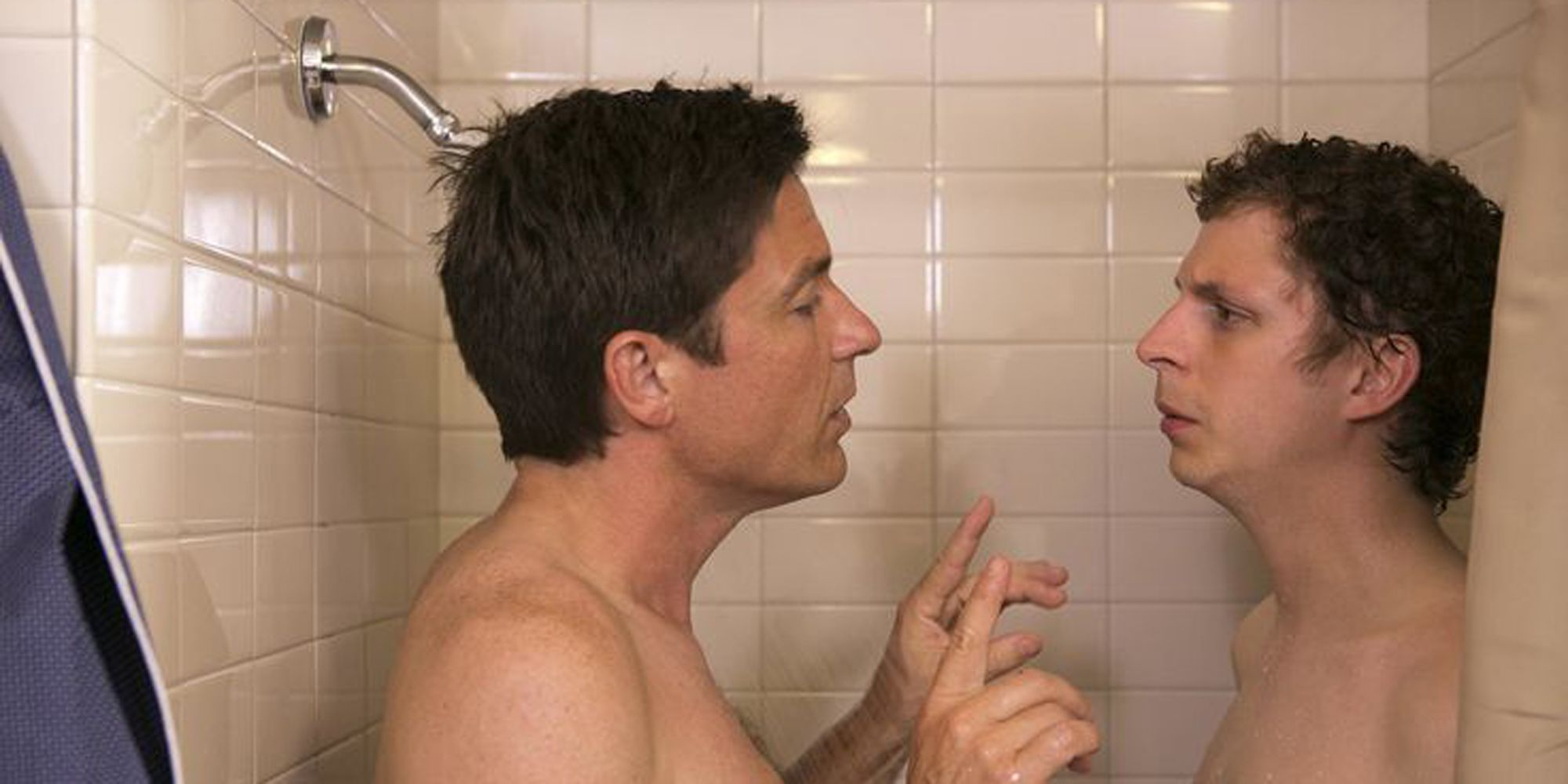 Why You Have Revelations in the Shower