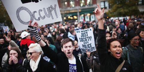 People, Crowd, Event, Protest, Public event, Rebellion, Banner, Celebrating, Social work, Fan,