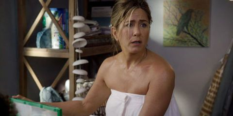 The 9 Harshest Reviews of Jennifer Aniston's New Movie, Mother's Day