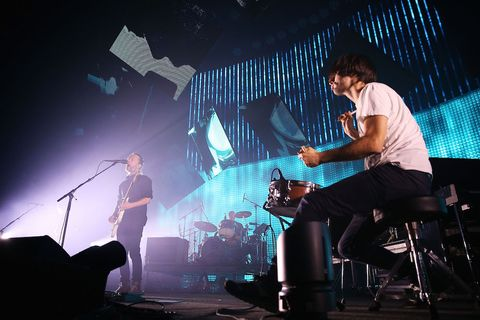 Here's Why Radiohead Is Deleting Their Entire Internet Presence