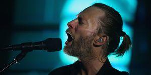Thom York 2013