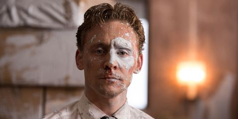 Tom Hiddleston Interview – 'High-Rise' Star on the Dystopian Thriller