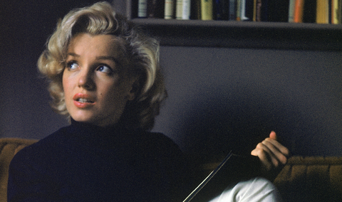 The Chilling Letter Marilyn Monroe Wrote When She Was at a Psychiatric Clinic Is Up for Auction