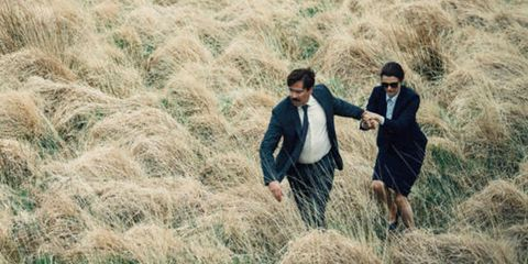 The Lobster Will Make You Feel Uncomfortable In Ways You Never Have Before