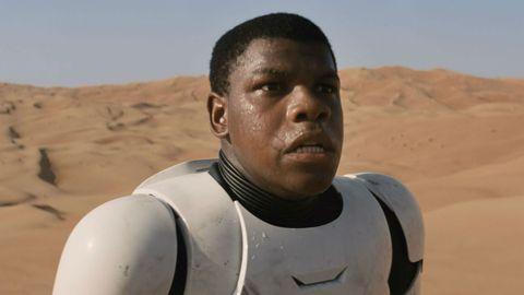 John Boyega Reveals New Insight Into Star Wars: Episode VIII