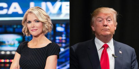How Donald Trump Got the Best of Megyn Kelly and Fox News