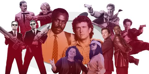 Partners in Crime: The 10 Greatest Buddy-Cop Movies, Ranked