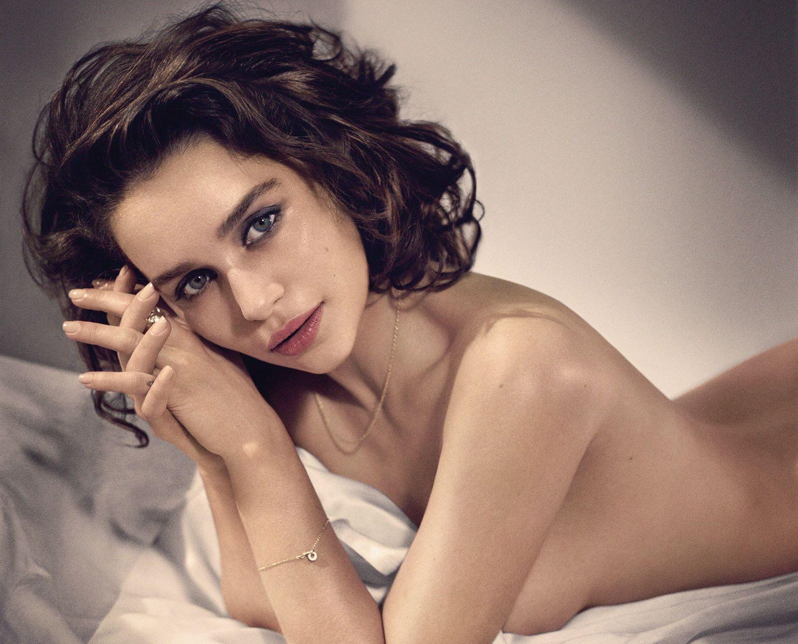 Beauty female naked