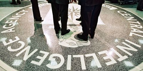 The CIA Wants to Play American Citizens for Fools. Again.