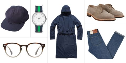 10 Ways to Dramatically Upgrade Dad's Style this Father's Day