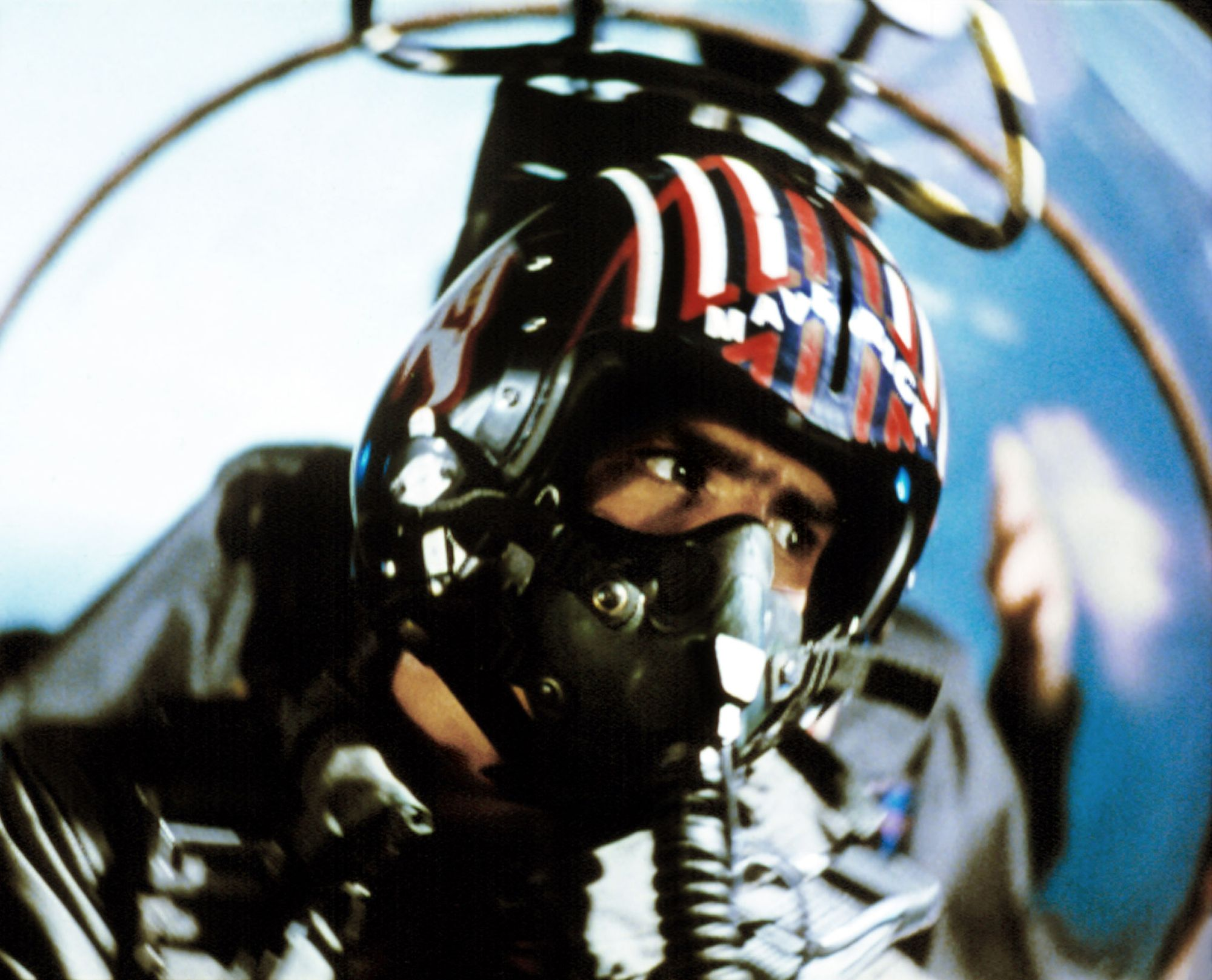 30 Things That Made Top Gun An Instant Semi Ridiculous Classic
