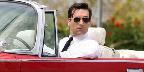 bf9aef9f5b6 How To Buy Mad Men Props  Bid on Don Draper s Car