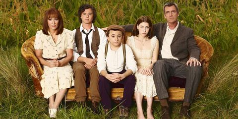 The Middle Is the Best TV Show You're Not Watching