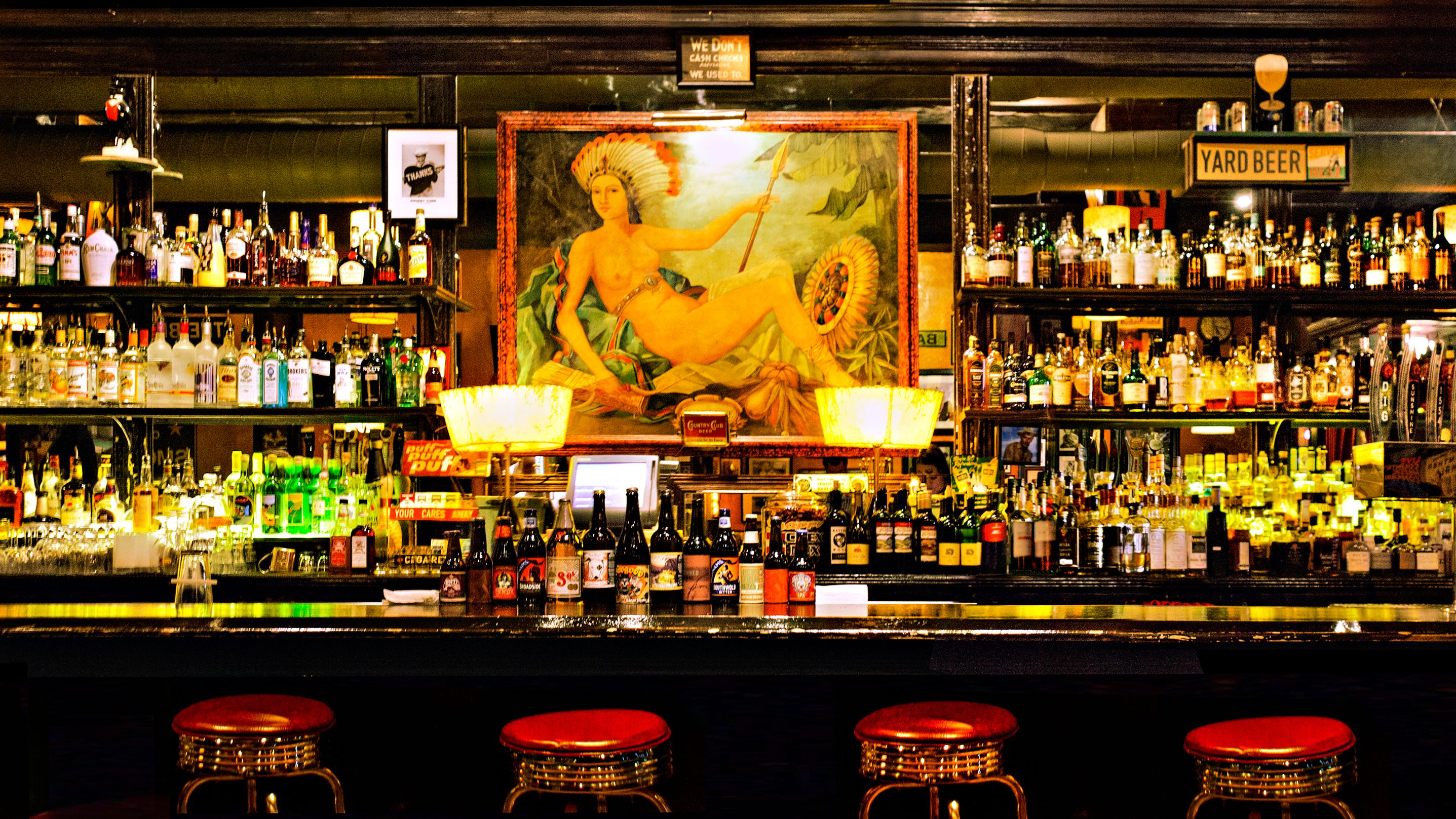 Charming 18 Best Bars In America 2016   Where To Drink In The U.S.A.