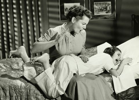 Study Says the Negative Effects of Spanking Will Last Longer Than You Think