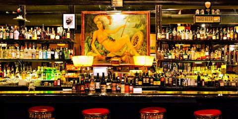 Best Bars - Top Bars in America