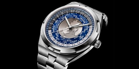 Blue, Product, Analog watch, Watch, Glass, Font, Metal, Watch accessory, Electric blue, Clock,