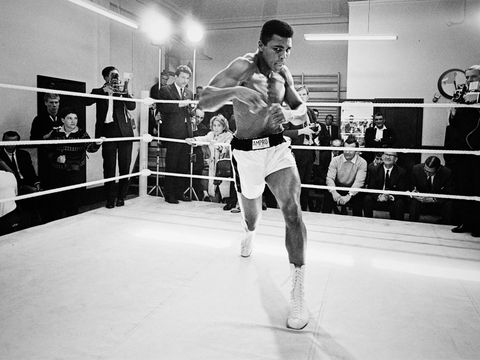 50 Unforgettable Photos Of Muhammad Ali