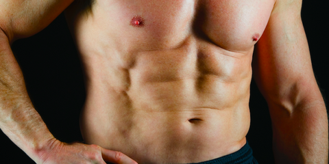 10 Carbs You Don't Have to Cut During Your Quest for a Six Pack