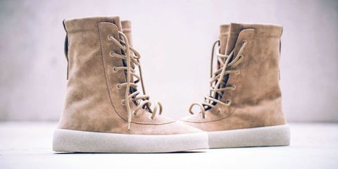 Footwear, Brown, Product, Boot, Shoe, White, Font, Tan, Fashion, Beige,