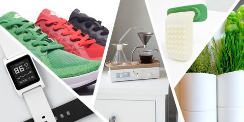 18 Easy Money Kickstarter Products You Wish You Had Thought Of